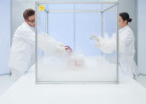 Cryogenic Research and Development
